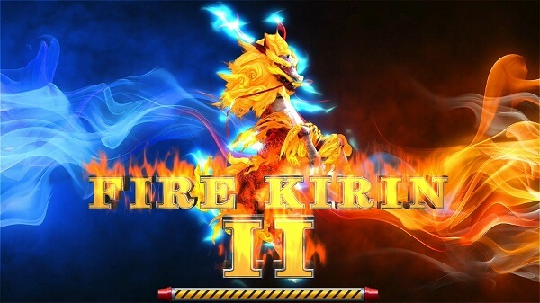 Fire Kirin - Fish Game App