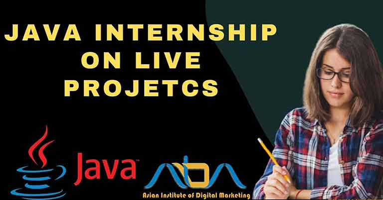 JAVA-Internship-In-Delhi-With-Live-Projects