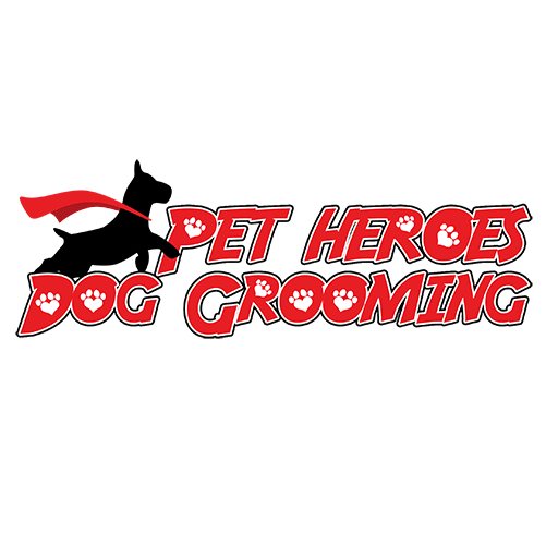 Pet Heroes Dog Grooming