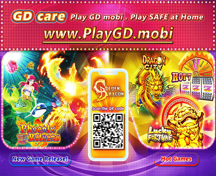Golden Dragon Sweepstakes