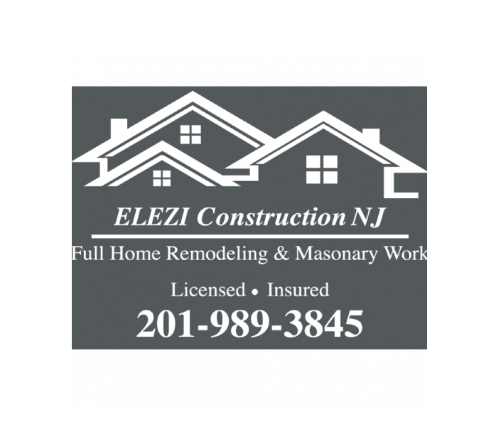 Elezi Construction NJ