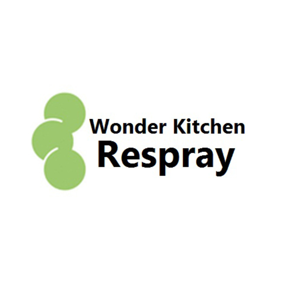 Wonder Kitchen Respray