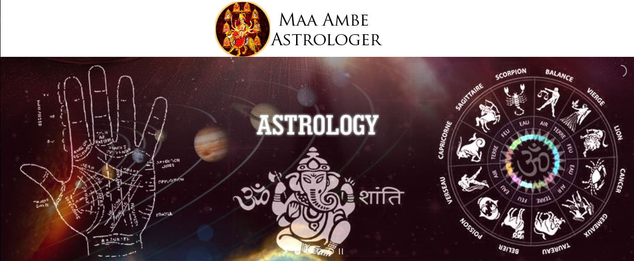 Maa Ambe Astrologer