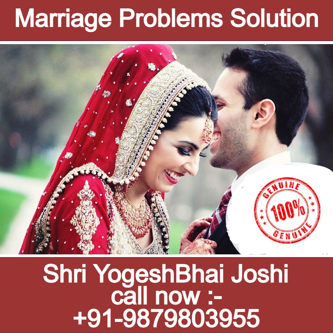 Marriage Problem Solution