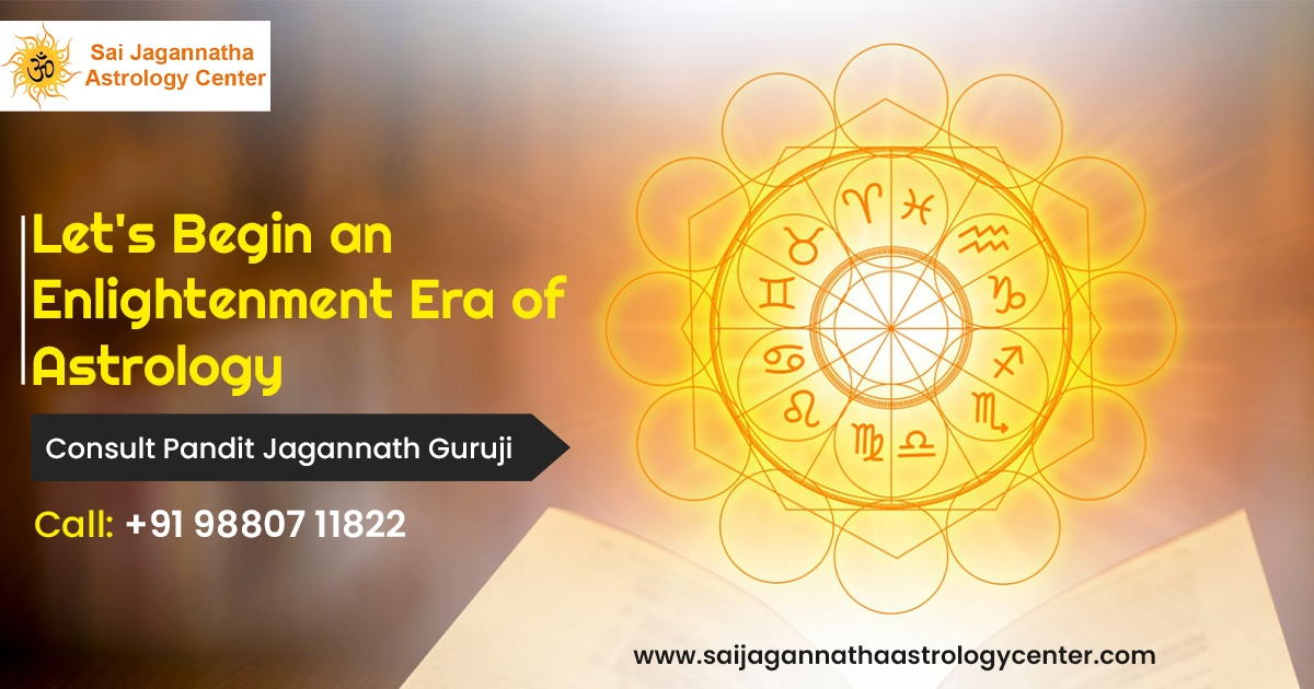 Best Astrologer In Bangalore -Sai Jagannatha