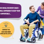 NDIS Psycho Social Support Service in Perth, Western Australia | Aastha Community Service